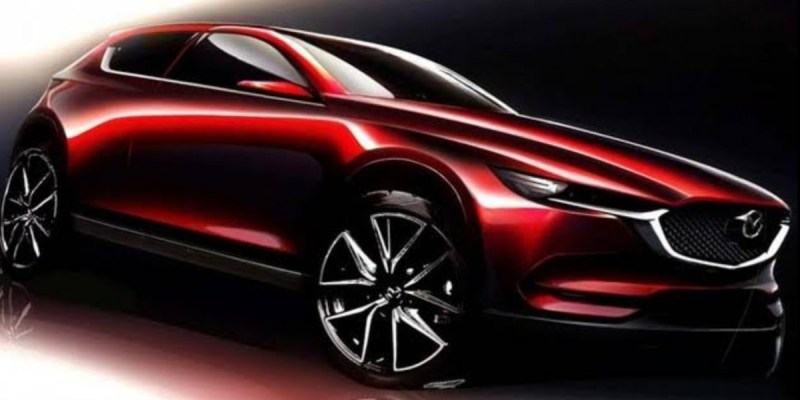 Mazda CX-50, Akankah Menjadi Generasi Ketiga CX-5?
