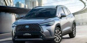 Menunggu Waktu, All New Corolla Cross Siap Mengaspal Di Indonesia Pekan Depan