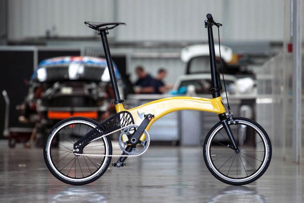 Butuh Mobil Untuk Mendukung Hobi Bersepeda? Ini Spesifikasinya
