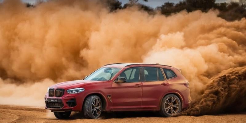 Dua Seri X Versi M Competition Meluncur, Paduan Kegilaan Dan Kesempurnaan Tertinggi Dalam Satu Paket