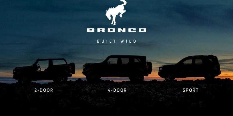 Ford Bronco, Kembalinya Sang Kuda Liar (I)