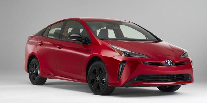 Mobil Hybrid : Ini Dia Faktanya