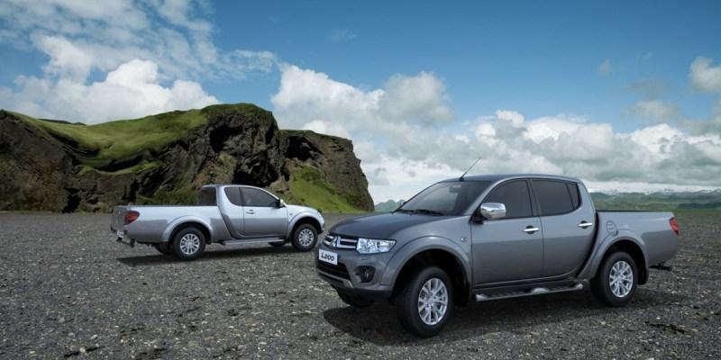 Mitsubishi Triton Terjual 117.000 Unit Selama 18 Tahun di Indonesia