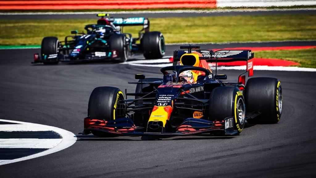 70th Anniversary Grand Prix 2020 Jadi Momen Kejayaan Red Bull Racing