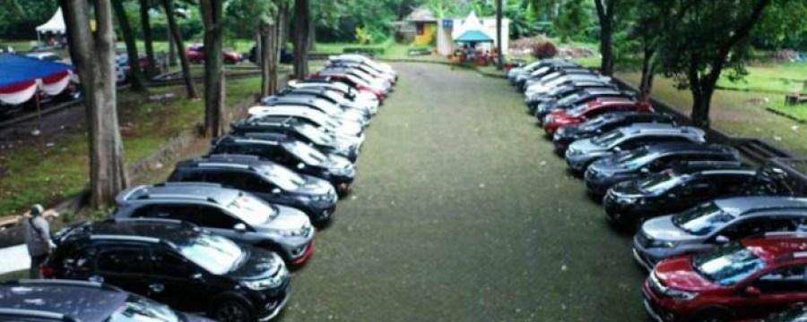 Kegiatan Sosial Invernity Chapter Jakarta