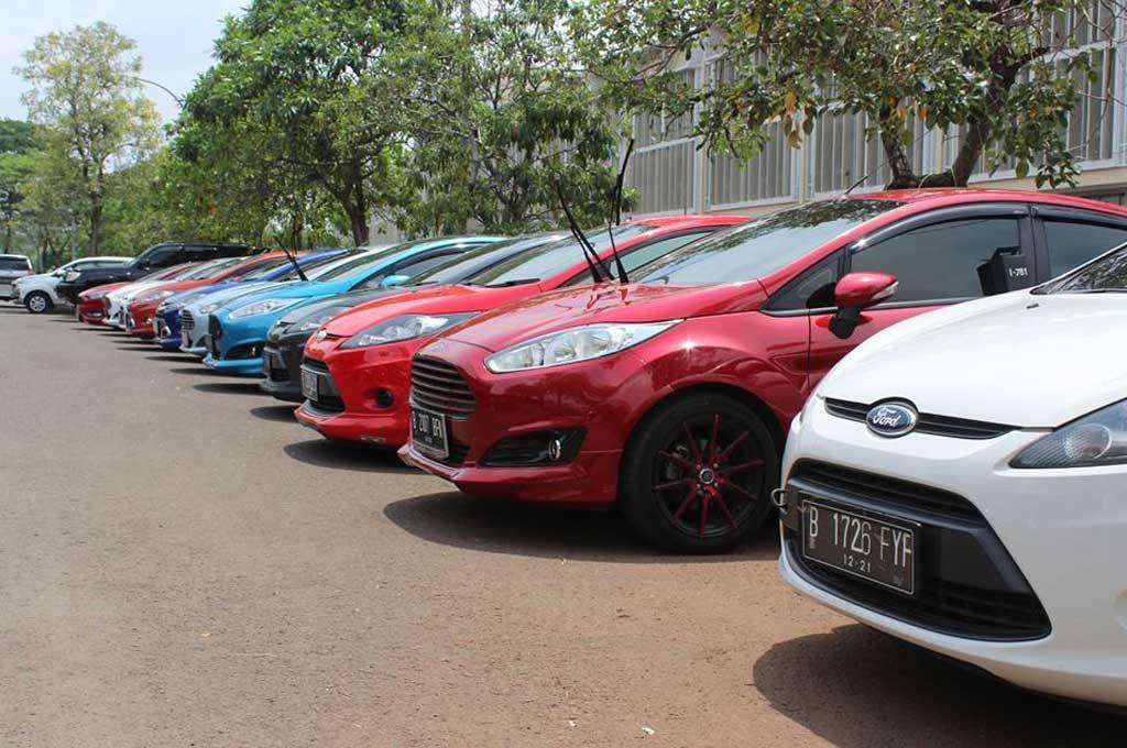 Infinity Tetap Eksis Tanpa Ford Indonesia