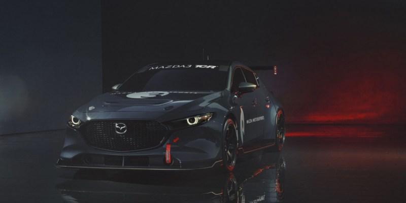 Mazda3 TCR, Layu Sebelum Berkembang