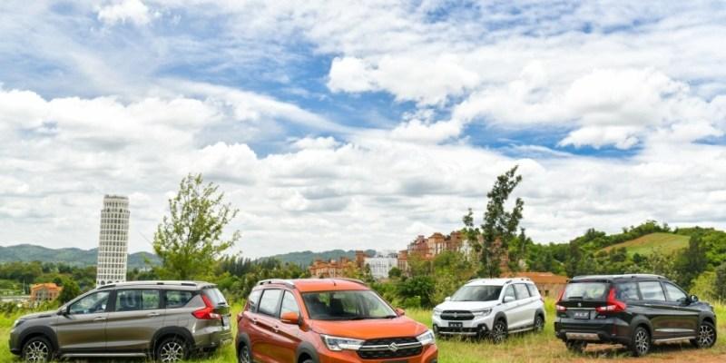Melalui Ekspor, Suzuki Dukung Pemulihan Ekonomi Indonesia