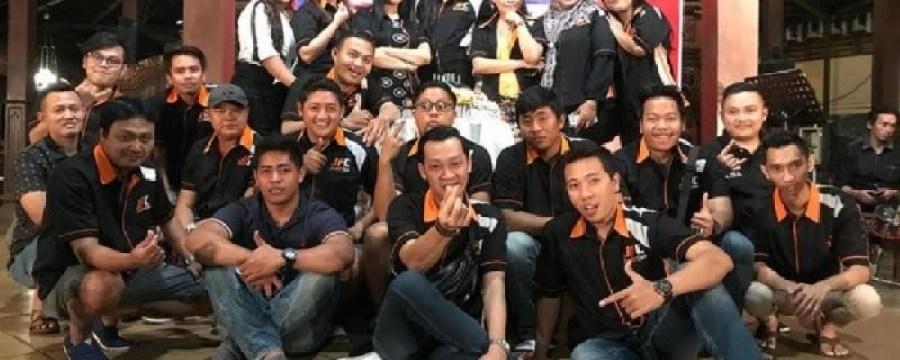 JFC Semarang Gelar Ulang Tahun di Salatiga