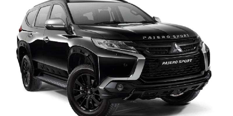 Penerimaan Positif Terhadap Mitsubishi Pajero Sport Rockford Fosgate