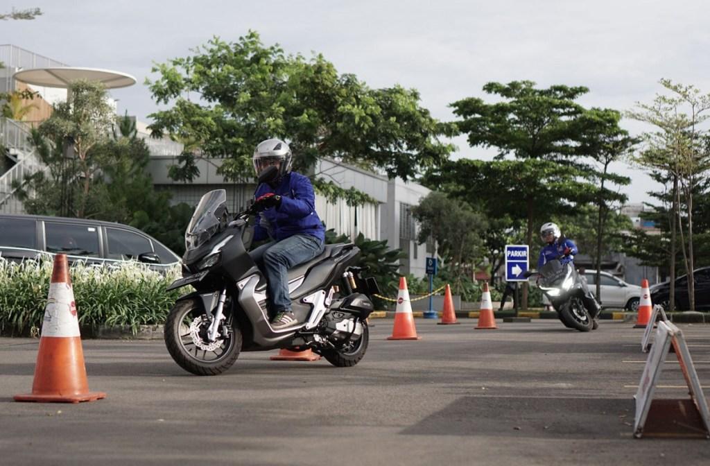 Kompetisi Video Bersama Honda Berhadiah Jutaan Rupiah