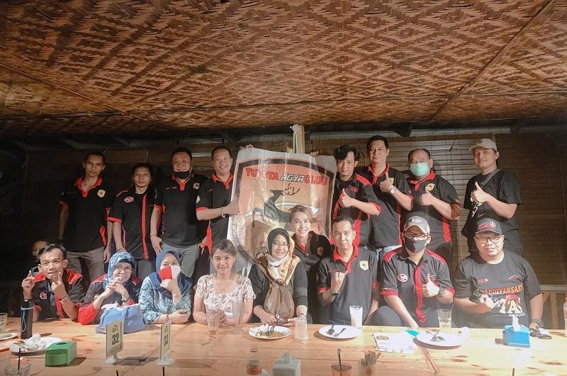 TAC Chapter Bogor Kukuhkan Ketua Periode 2020-2022