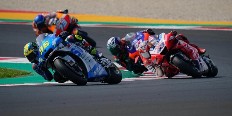 Kenekatan Joan Mir Hasilkan Gelar Juara Dunia MotoGP 2020