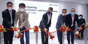 Hyundai City Store, Berikan Pengalaman Inovatif Bagi Pelanggan