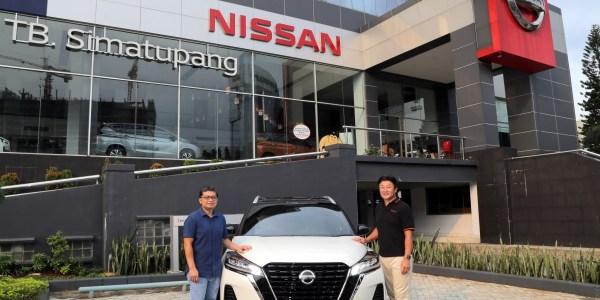 Nissan Indonesia Memulai Pengiriman Perdana Nissan Kicks E-Power