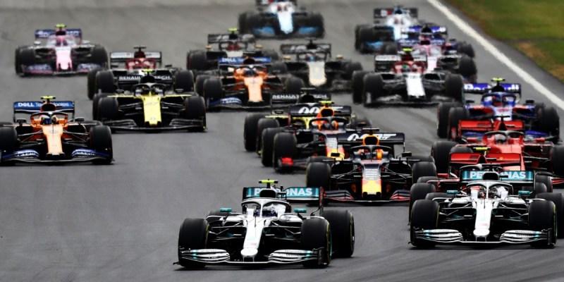 Dimulai Maret 2021, Ini Daftar Tim dan Pebalap Formula 1