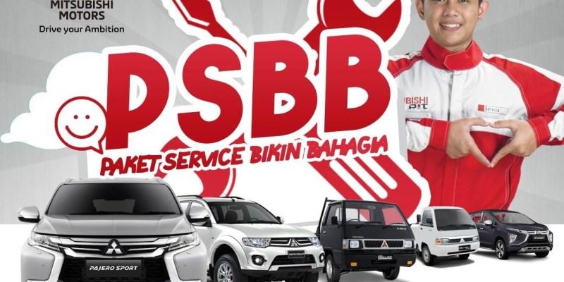 'Regional Campaign', Program Spesial Bagi Konsumen Mitsubishi