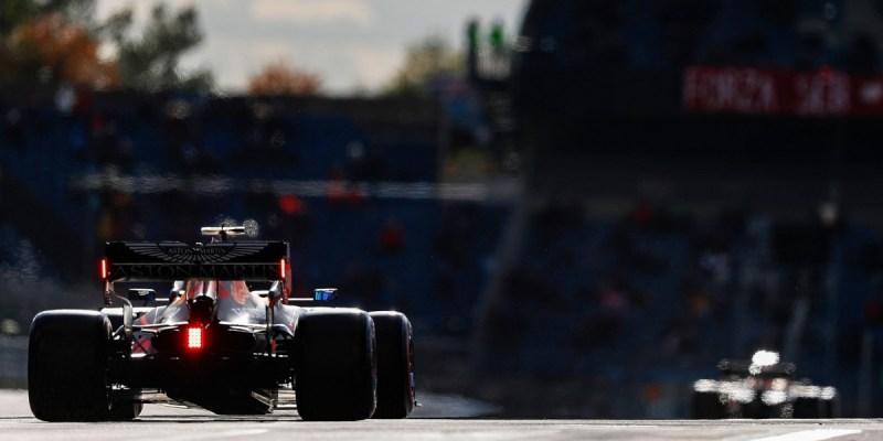Honda Kembali Jajaki Trek Baru Di Grand Prix Portimao