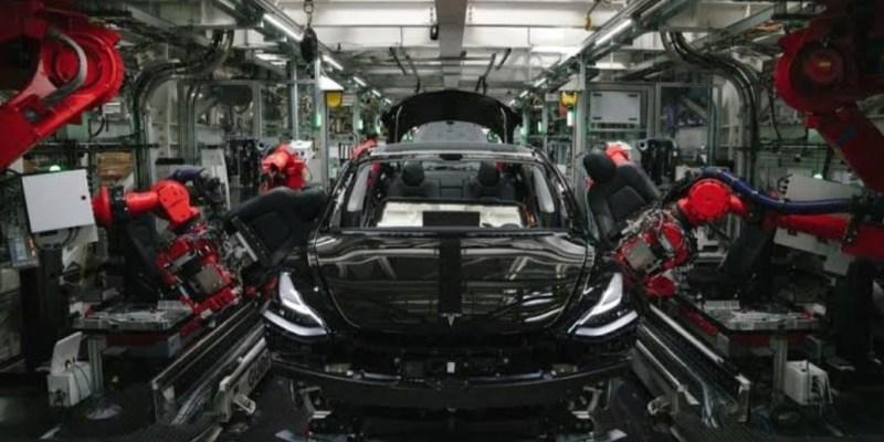 Perlahan Tesla Mulai Lirik Perkembangan Era EV Indonesia