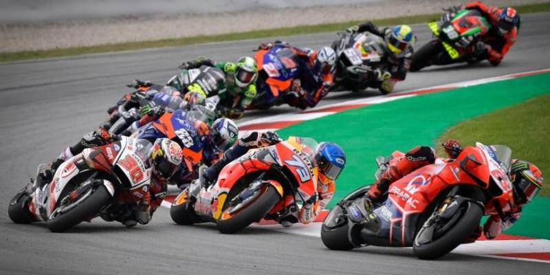 MotoGP Mandalika 2021, Indonesia Bakal Punya Tim Balap Sendiri