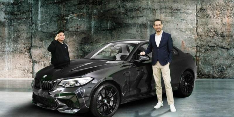 BMW M2 Edisi Futura 2000 Meluncur Di Indonesia