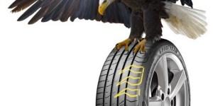 Goodyear Luncurkan Eagle F1 Sport untuk Mobil Sedan