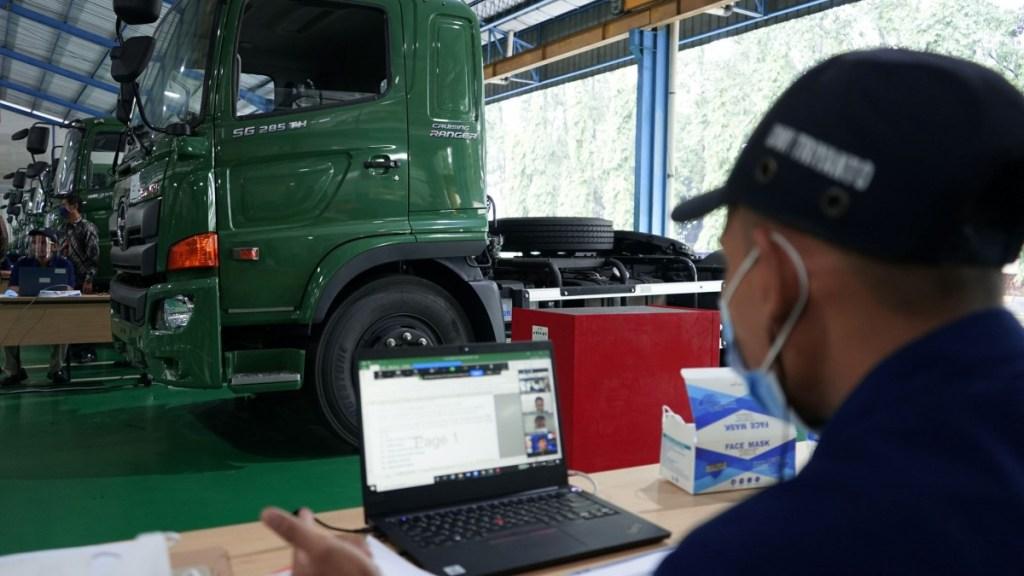 Hino Tetap Menggelar Customer Satisfaction Contest Secara Virtual