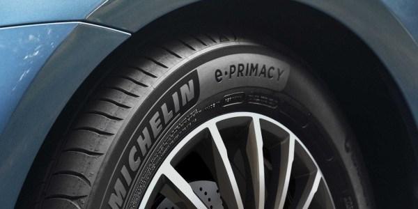 Komitmen Michelin Produksi Ban Berkonsep Vision