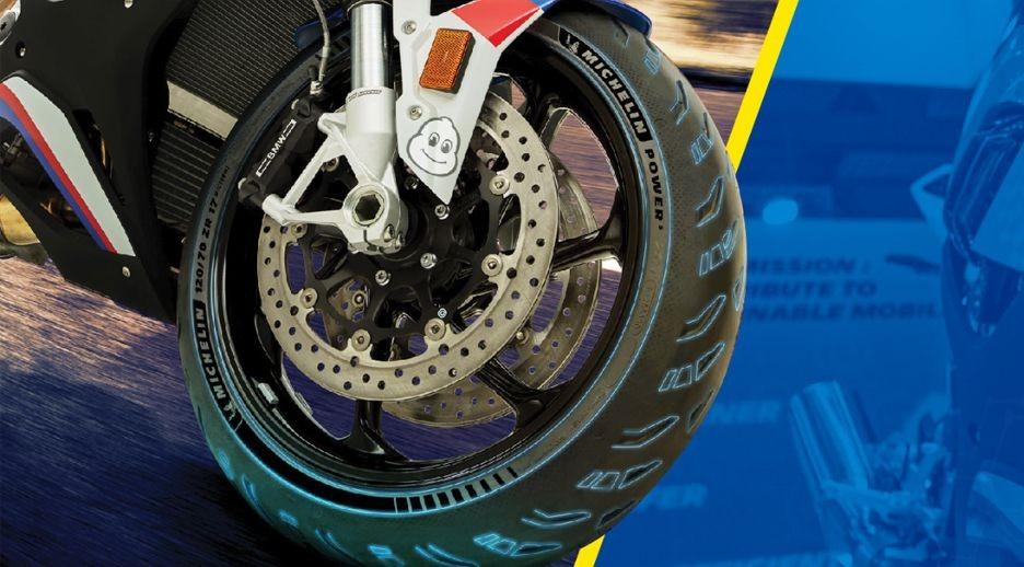 Michelin Luncurkan Produk Baru Bagi Pecinta Sport dan Touring