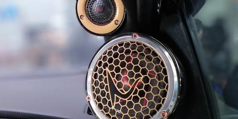Tips Merawat Speaker Mobil Agar Dapat Berumur Panjang