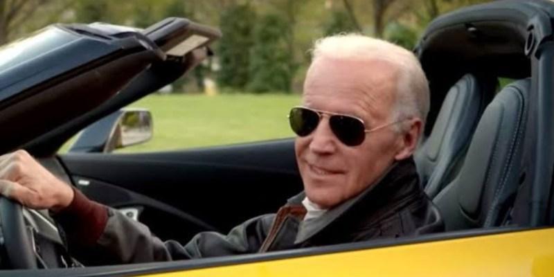 Presiden AS, Joe Biden, Miliki Koleksi Mobil Unik Dan Langka