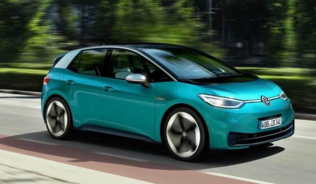 Inilah 'Penguasa' Mobil Listrik Dunia, Hyundai di Peringkat ke-9