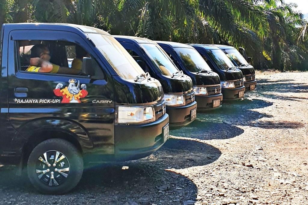 Gaikindo Sebut Rapor Penjualan November Naik 9,8%,  Suzuki Ikut Tumbuh Hingga 60%