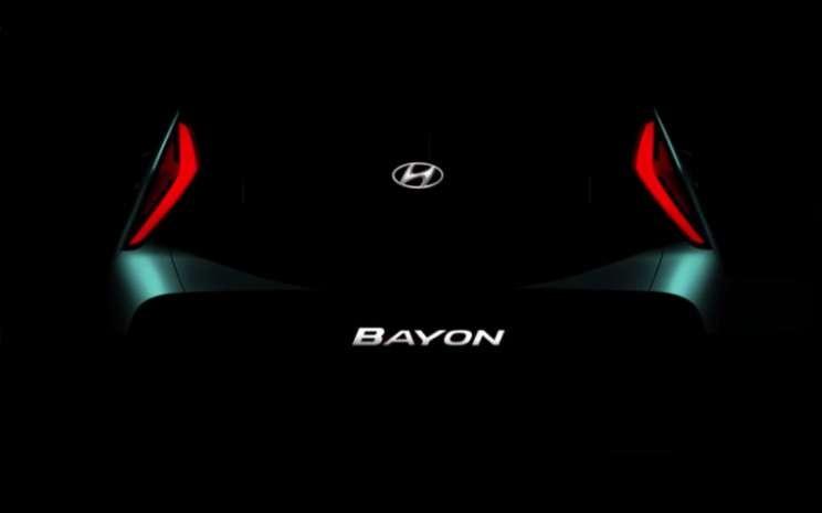 Hyundai Bayon Mulai Menyeruak, Ini Bocorannya!