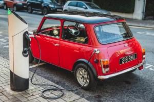 Solusi Untuk Mobil Klasik Dalam Era EV