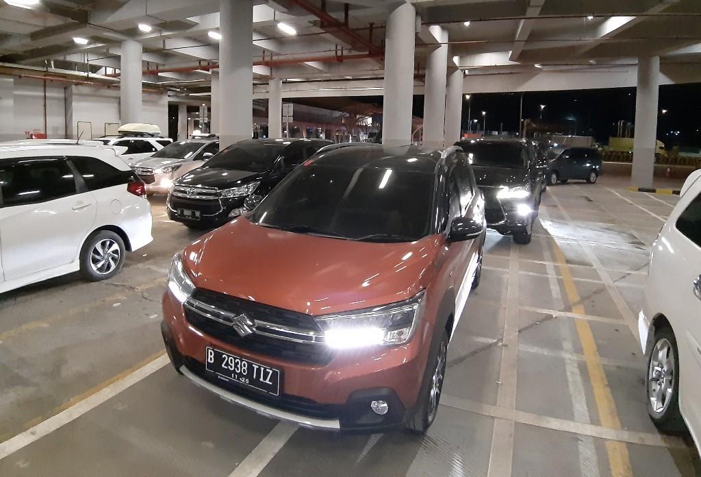Perjalanan Lintas Sumatera Bersama Suzuki XL7 (Part 1)