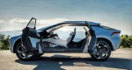 Diilhami Lancer Evo, Mitsubishi Terus Kembangkan e-Evolution Concept Jadi SUV Listrik Murni