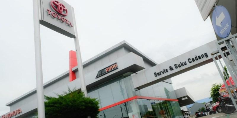 Keuntungan Membeli Mobil Baru Toyota di Auto2000