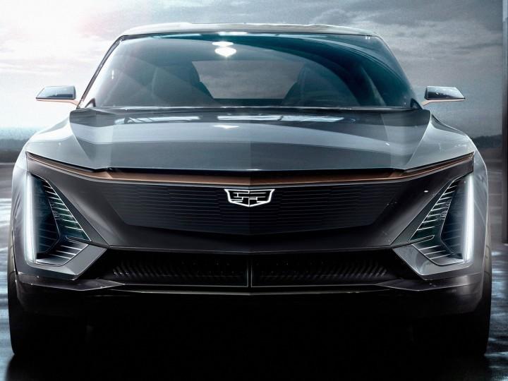 Lawan Tesla, General Motors Lakukan Percepatan Program Mobil Listrik