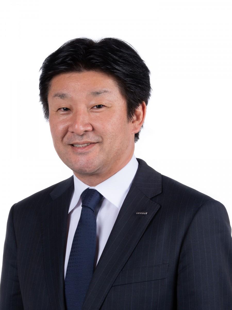 Presiden Direktur NMI Dapat Tugas Baru Di ASEAN