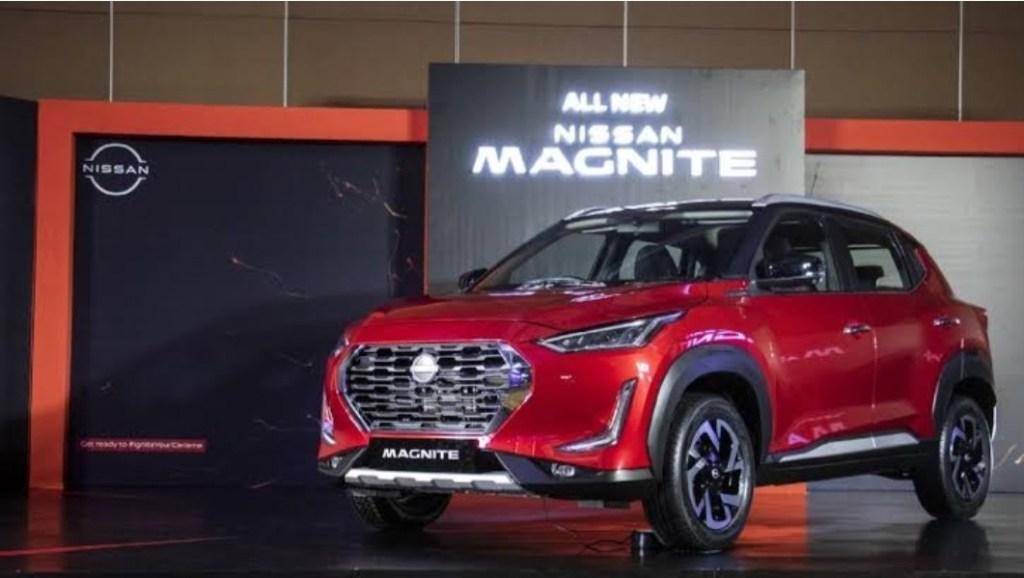 Tepati Janjinya, Nissan Indonesia Luncurkan All New Nissan Magnite