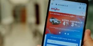 Tukar Tambah Mobil Suzuki, Dapastkan Cashback Auto Value