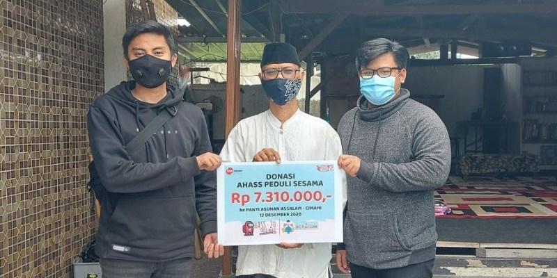 Ini Cara DAM Agar Tetap Kompak Bersama AHASS se-Jawa Barat