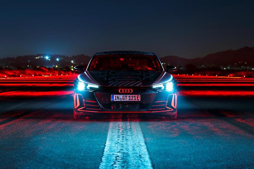 Audi e-tron Siap Mengaspal Februari 2021