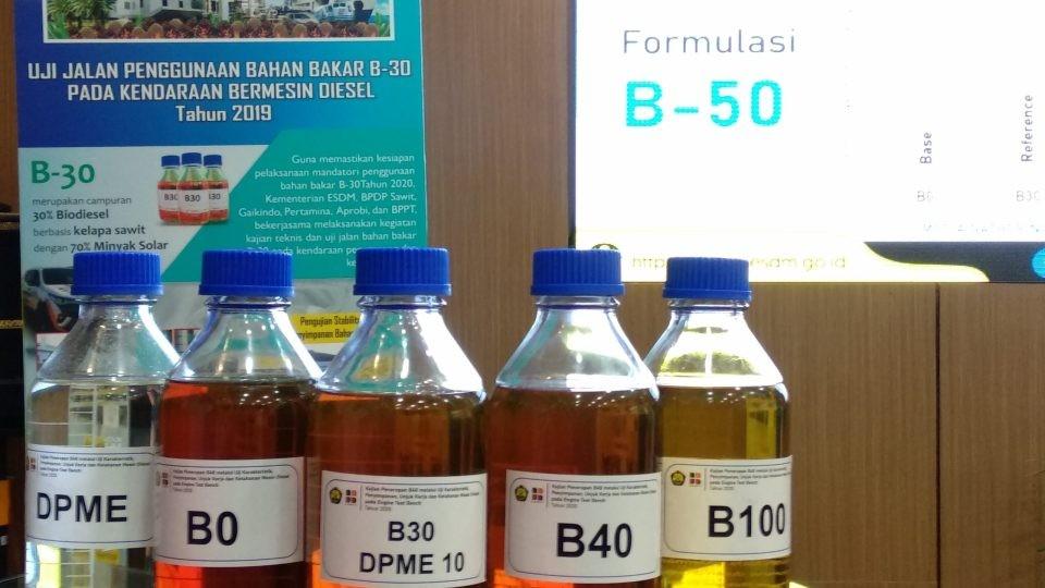 Wah, Minyak Jelantah Ternyata Bisa Jadi Bahan Baku Biodiesel!