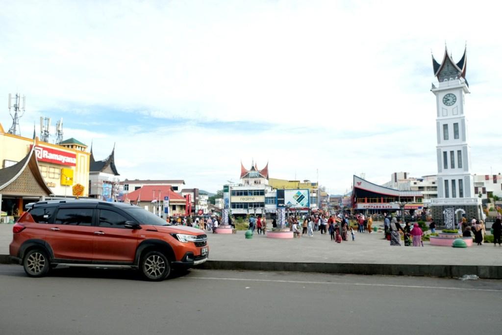 Perjalanan Lintas Sumatera Bersama Suzuki XL7 (Part 2 - Selesai)