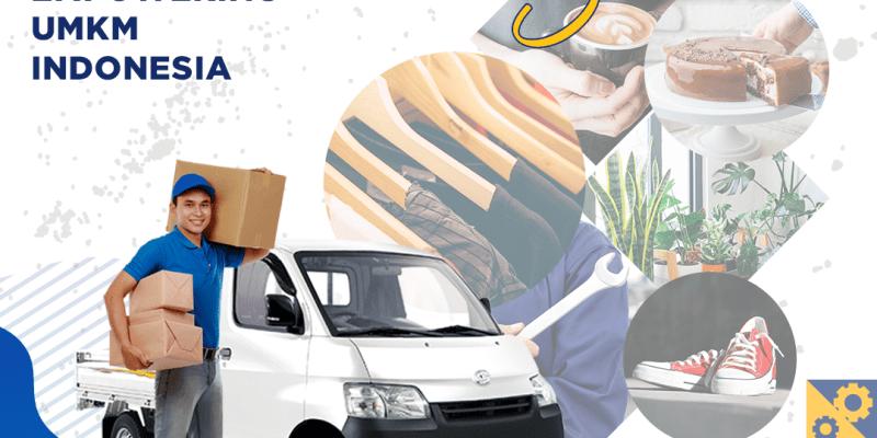 Ini Cara Daihatsu Dukung Pelaku UMKM Agar Tetap Eksis