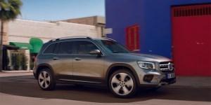Mercedes-Benz Berhasil Bukukan Penjualan 2.226 Unit di 2020