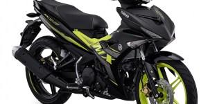Awal Tahun 2021, MX King 150 Warna Baru Meluncur