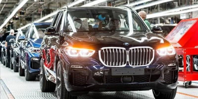 Lima Hal Yang Menyebabkan Mobil Eropa Dijual Dengan Harga Tinggi